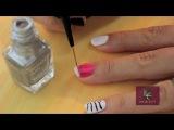 Новая концепция дизайна ногтей от Isa Dora