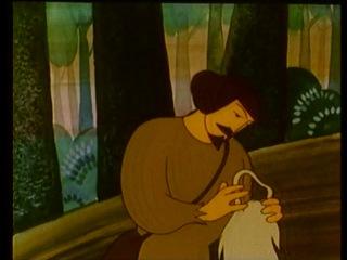 """Мультфильм - """"Капризная принцесса.""""  - по сказкам Г.-Х. Андерсена:"""