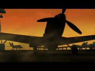 Аэротачки (2012) трейлер